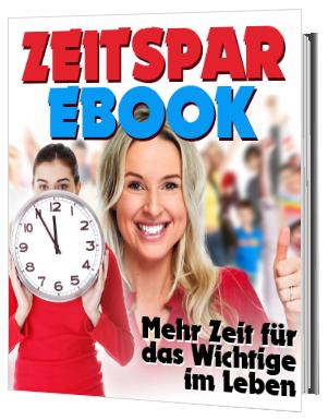 ZEITSPAR-EBOOK